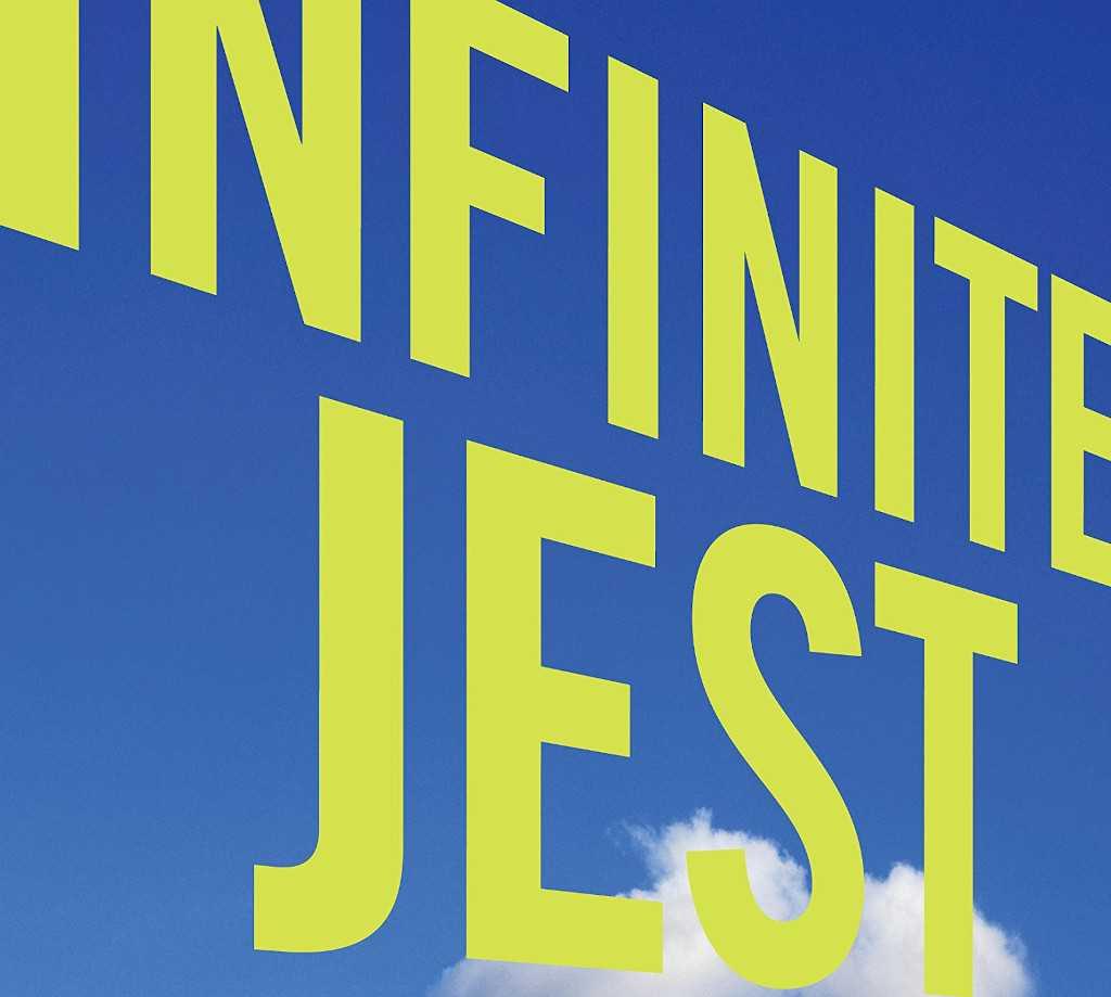 Infinite Jest: Ken Erdedy