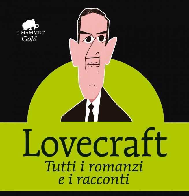Lovecraft: da qui ho cominciato a leggere la saga collegata al Necronomicon